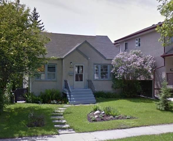 10843 66 Avenue, Edmonton, AB T6H 1X9 (#E4188126) :: Initia Real Estate