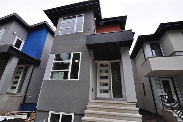 Edmonton, AB T5M 0G5 :: Initia Real Estate