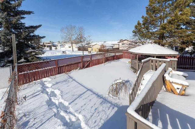 15232 73 Street, Edmonton, AB T5C 3P9 (#E4188176) :: Initia Real Estate