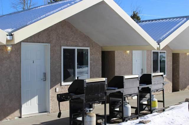 5125 North Av, Swan Hills, AB T0G 2C0 (#E4188181) :: Initia Real Estate