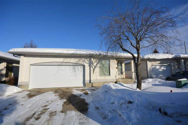 9114 Grandin Road, St. Albert, AB T8N 5N3 (#E4188232) :: The Foundry Real Estate Company