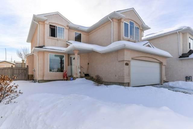 10707 8th Avenue SW, Edmonton, AB T6W 1G4 (#E4188314) :: Initia Real Estate