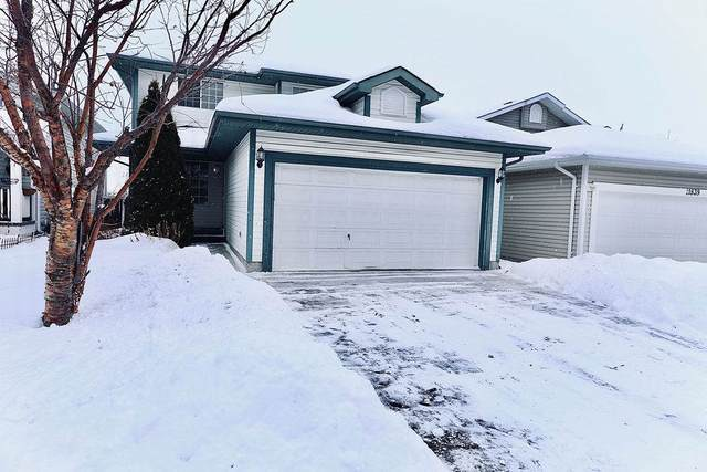 11835 8 Avenue, Edmonton, AB T6J 6Z9 (#E4188322) :: Initia Real Estate