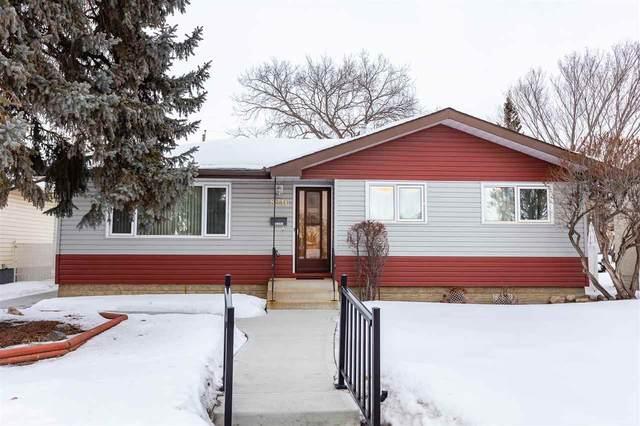 8716 135 Avenue, Edmonton, AB T5E 1N3 (#E4188335) :: Initia Real Estate
