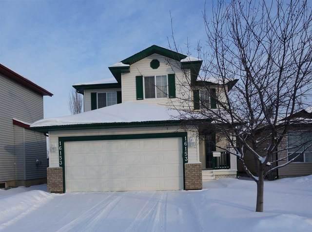 16153 128A Street, Edmonton, AB T6V 1P2 (#E4188361) :: Initia Real Estate