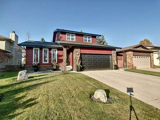 17 Haythorne Crescent, Sherwood Park, AB T8A 3Z9 (#E4188442) :: The Foundry Real Estate Company