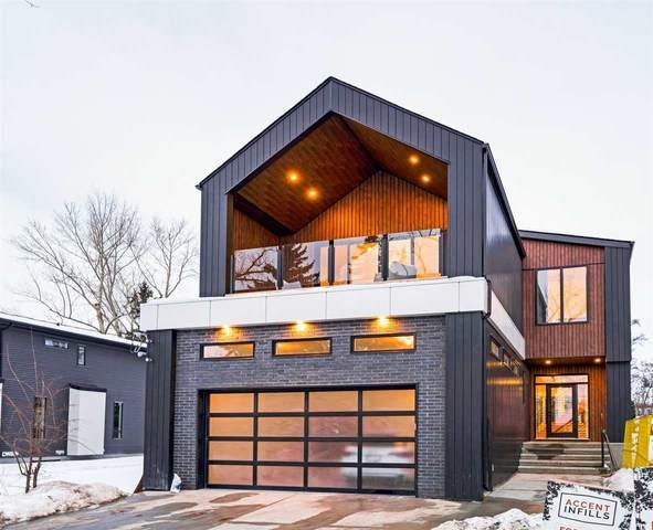 5723 110 Street, Edmonton, AB T6H 3E4 (#E4188445) :: Initia Real Estate