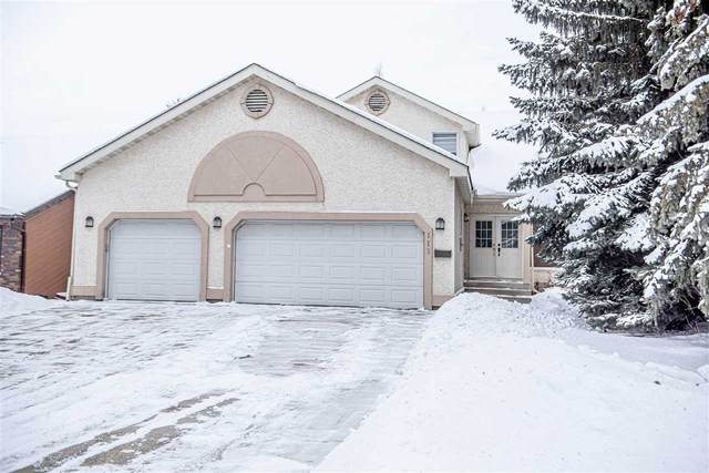 112 Village Downs, Sherwood Park, AB T8A 4L6 (#E4188449) :: The Foundry Real Estate Company