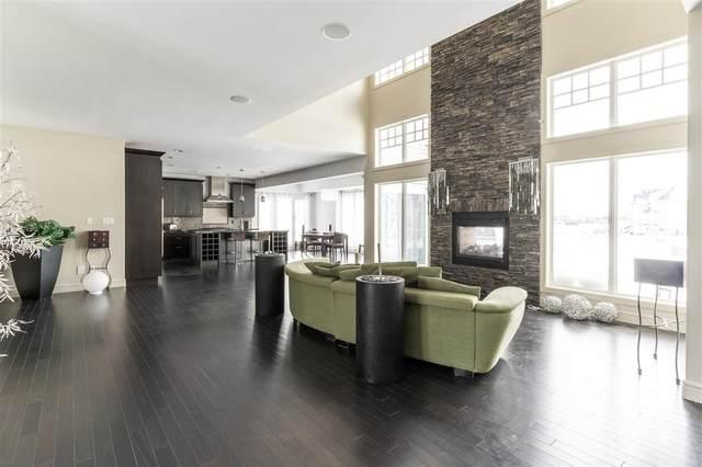 1514 88A Street SW, Edmonton, AB T6X 1J7 (#E4188474) :: The Foundry Real Estate Company