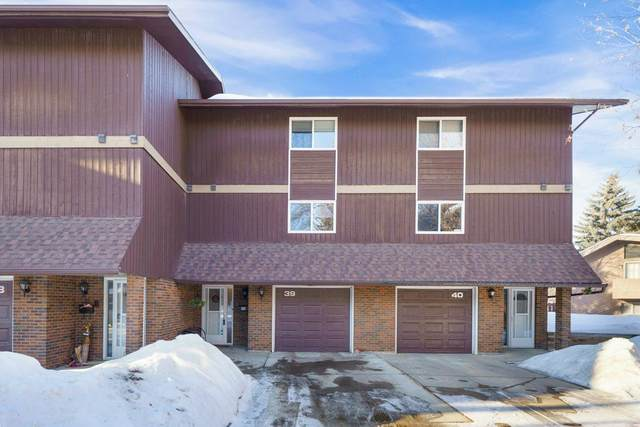 39 Glaewyn Estates, St. Albert, AB T8N 2S5 (#E4188475) :: The Foundry Real Estate Company