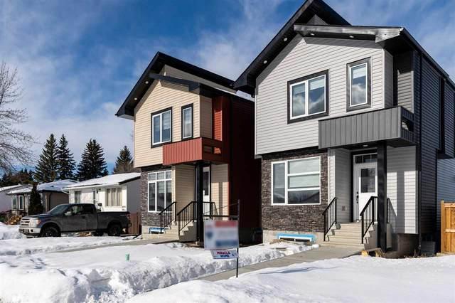 Edmonton, AB T5P 0X5 :: The Foundry Real Estate Company