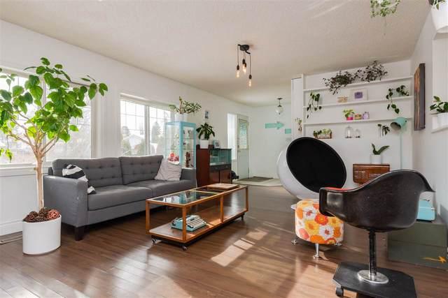 6712 22 Avenue, Edmonton, AB T6K 2H6 (#E4188525) :: The Foundry Real Estate Company