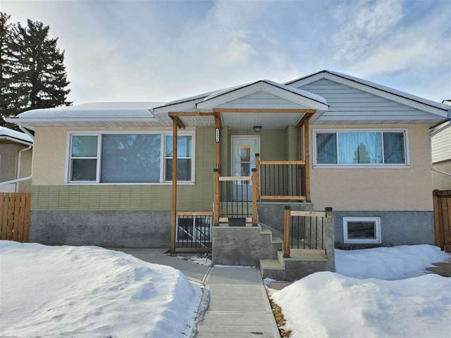 Edmonton, AB T5W 3V4 :: The Foundry Real Estate Company