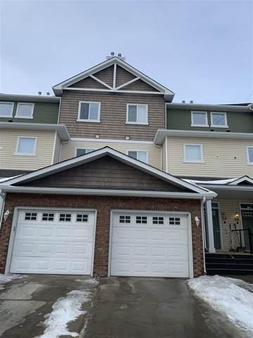 26 3010 33 Avenue, Edmonton, AB T6T 0C3 (#E4188530) :: The Foundry Real Estate Company