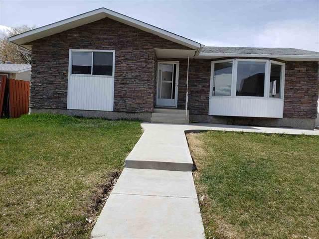 15108 115 Street NW, Edmonton, AB T5X 1J1 (#E4188541) :: Initia Real Estate