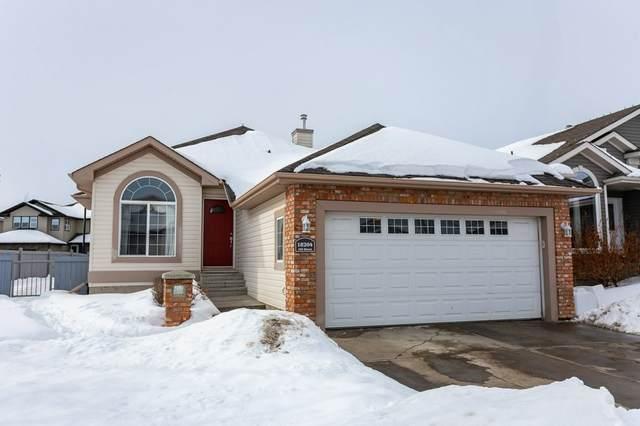 18204 103 Street, Edmonton, AB T5X 6K1 (#E4188572) :: Initia Real Estate