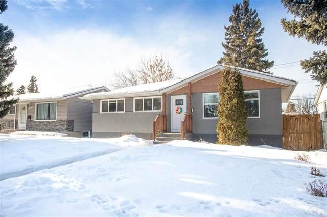 10236 50 Street, Edmonton, AB T6A 2B9 (#E4188714) :: Initia Real Estate