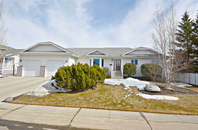 4105 39 Street, Bonnyville Town, AB T9N 1V6 (#E4188740) :: The Foundry Real Estate Company