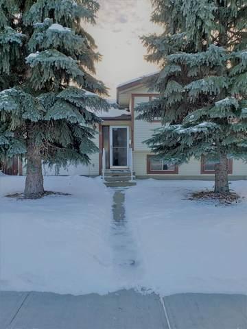 7111 152B Avenue, Edmonton, AB T5C 3P4 (#E4188799) :: Initia Real Estate