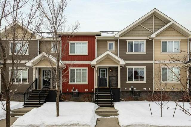 15 675 Albany Way, Edmonton, AB T6V 0H1 (#E4188947) :: Initia Real Estate