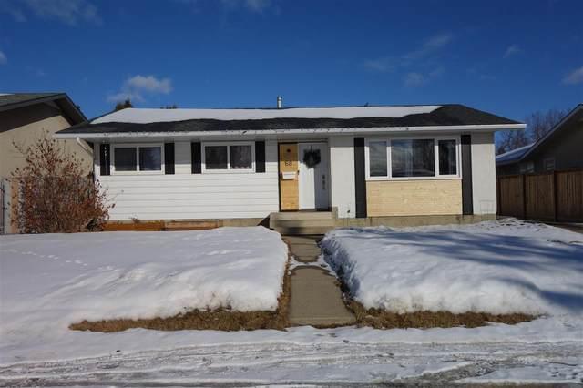 68 Henry Avenue, Edmonton, AB T5A 2X9 (#E4189430) :: Initia Real Estate