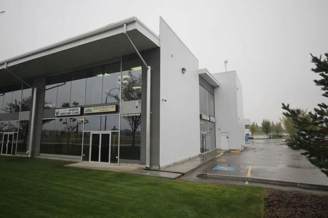 #102 125 Carleton Dr, St. Albert, AB T8N 3S6 (#E4189520) :: The Foundry Real Estate Company