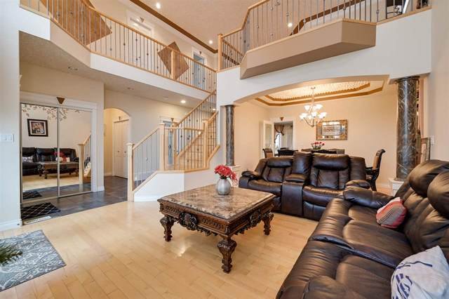 13612 160 Avenue, Edmonton, AB T6V 0B9 (#E4189638) :: The Foundry Real Estate Company