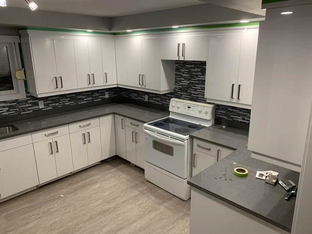 6016 101 Avenue, Edmonton, AB T6A 0G8 (#E4189668) :: Initia Real Estate