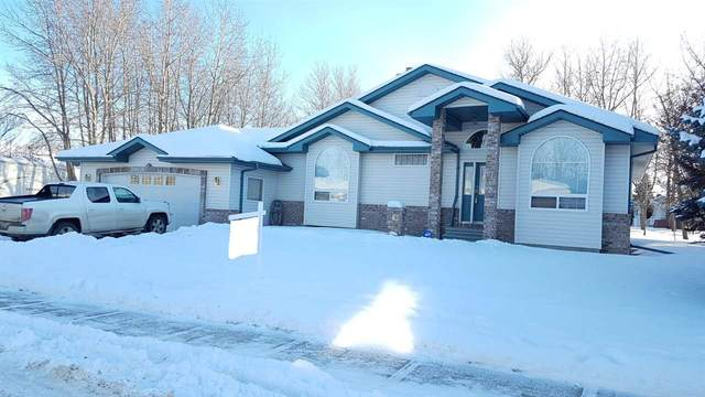 6360 53A Avenue, Redwater, AB T0B 2W0 (#E4189726) :: The Foundry Real Estate Company