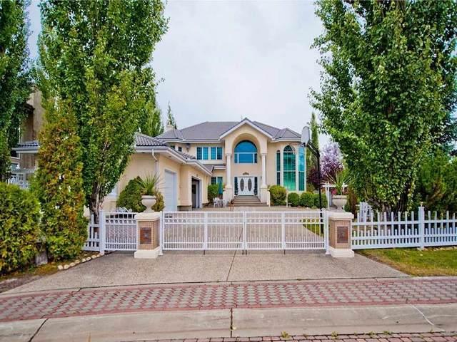 223 Wilson Lane, Edmonton, AB T6M 2K8 (#E4189791) :: Initia Real Estate