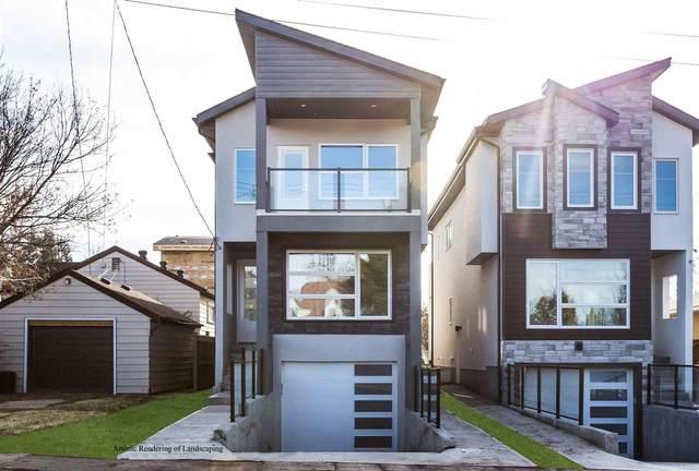 10907 60 Avenue, Edmonton, AB T6H 1H8 (#E4189810) :: Initia Real Estate