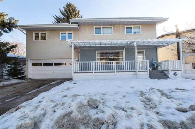5603 108 Street, Edmonton, AB T6H 2Y8 (#E4189911) :: Initia Real Estate