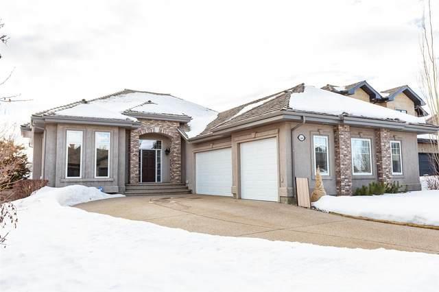 244 Kingswood Boulevard, St. Albert, AB T8N 1B9 (#E4189960) :: Initia Real Estate
