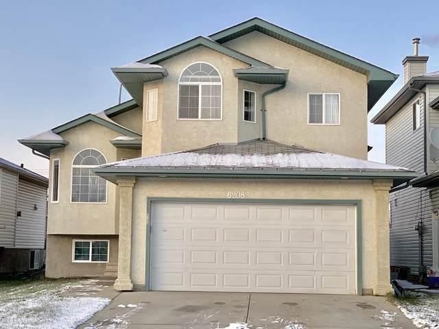 6208 166 Avenue, Edmonton, AB T5Z 3P3 (#E4189995) :: The Foundry Real Estate Company