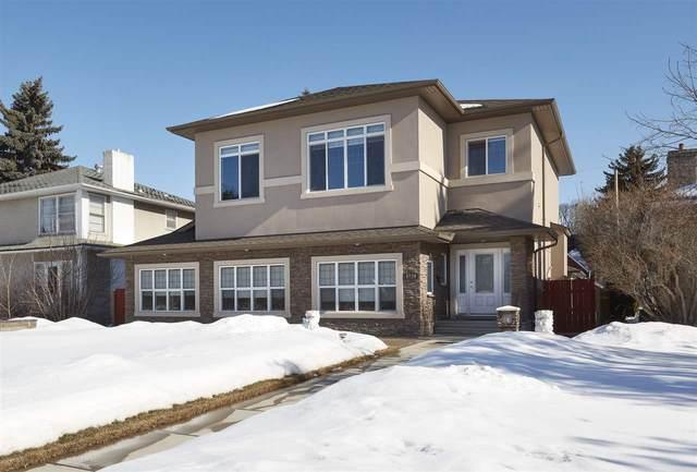 8739 118 Street, Edmonton, AB T6G 1T4 (#E4190049) :: Initia Real Estate