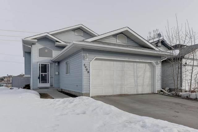 5908 162B Avenue, Edmonton, AB T5Y 2W3 (#E4190123) :: Initia Real Estate