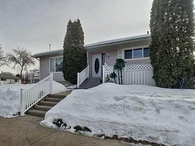 11836 43 Street, Edmonton, AB T5W 2P4 (#E4190135) :: Initia Real Estate