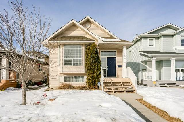 15410 138 Street, Edmonton, AB T6V 1N8 (#E4190140) :: The Foundry Real Estate Company