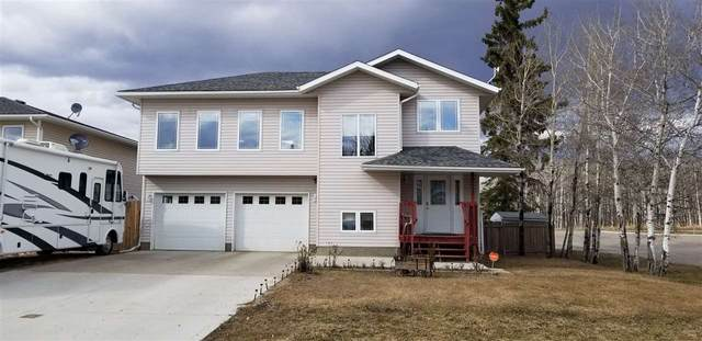 5213 50A Avenue, Ardmore, AB T0A 0B0 (#E4190195) :: RE/MAX River City