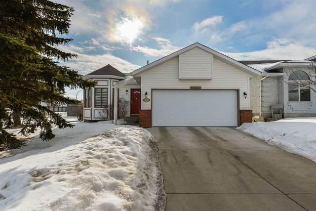 13003 155 Avenue, Edmonton, AB T6V 1B6 (#E4190273) :: Initia Real Estate