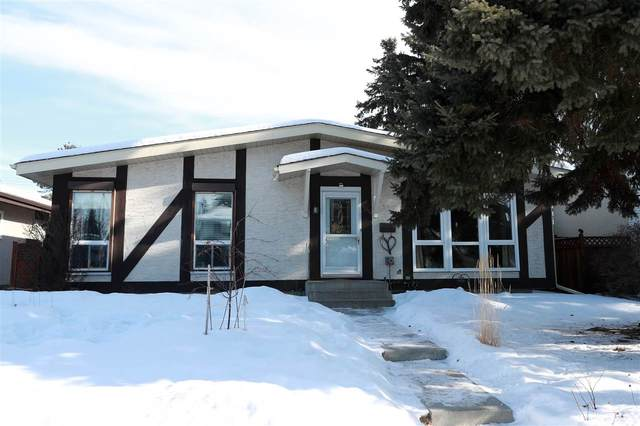 4011 120 Street, Edmonton, AB T6J 1X7 (#E4190336) :: Initia Real Estate