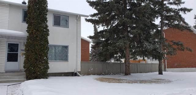 10946 161 Street Street NW, Edmonton, AB T5P 3K1 (#E4190386) :: Müve Team | RE/MAX Elite