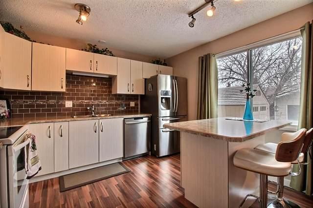 3612 42A Avenue, Edmonton, AB T6L 4N7 (#E4190451) :: Initia Real Estate
