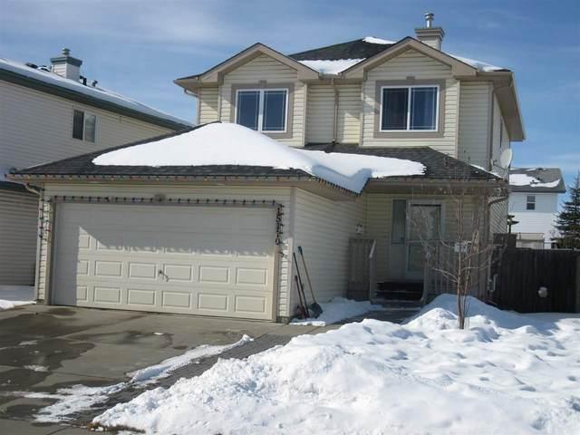 15110 43 Street, Edmonton, AB T5Y 3A9 (#E4190500) :: Initia Real Estate