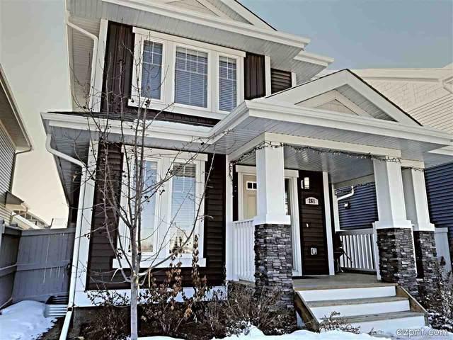 261 Griesbach Road, Edmonton, AB T5E 6S5 (#E4190538) :: Initia Real Estate