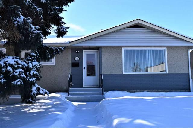 12224 50 Street, Edmonton, AB T5W 3C8 (#E4190578) :: The Foundry Real Estate Company