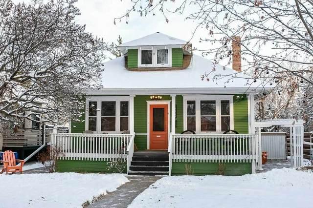 10935 81 Street, Edmonton, AB T5H 1L6 (#E4190586) :: Initia Real Estate