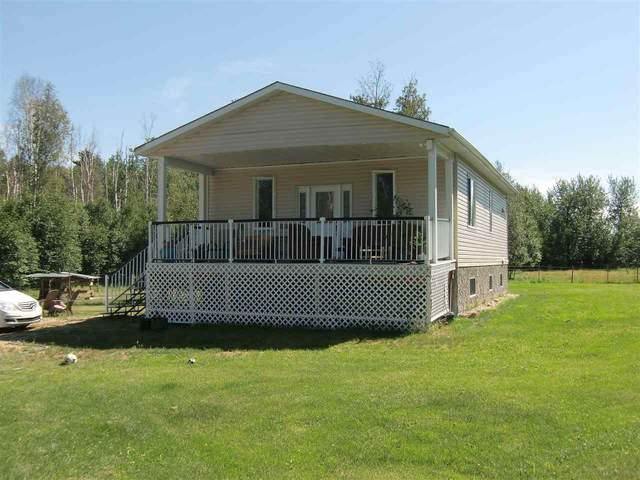 52226 Rge Rd 215 A, Rural Strathcona County, AB T8E 1C3 (#E4190622) :: The Foundry Real Estate Company
