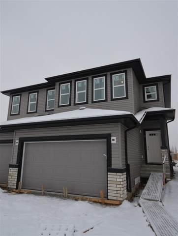 68 Springwood Way, Spruce Grove, AB T7X 0L4 (#E4190657) :: Initia Real Estate