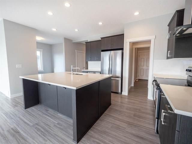 435 41 Avenue NW, Edmonton, AB T6T 2G2 (#E4190745) :: The Foundry Real Estate Company